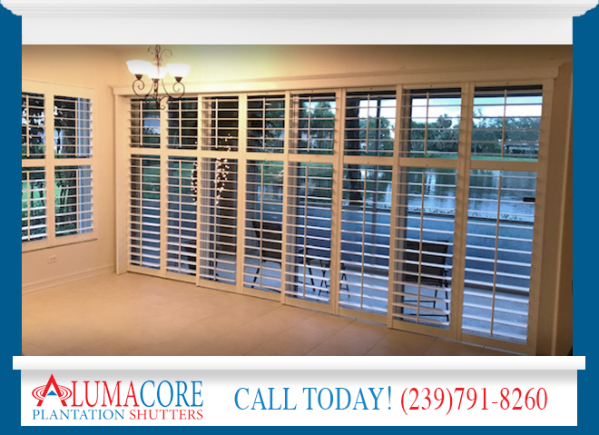 Bypass Shutters in Florida