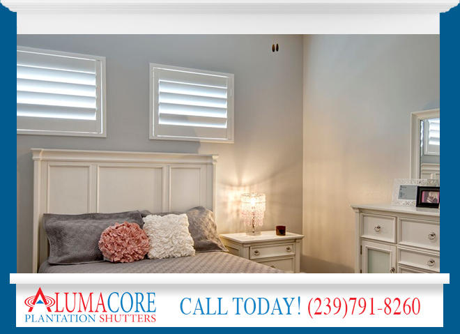 Shutter Contractors in and near Naples Florida