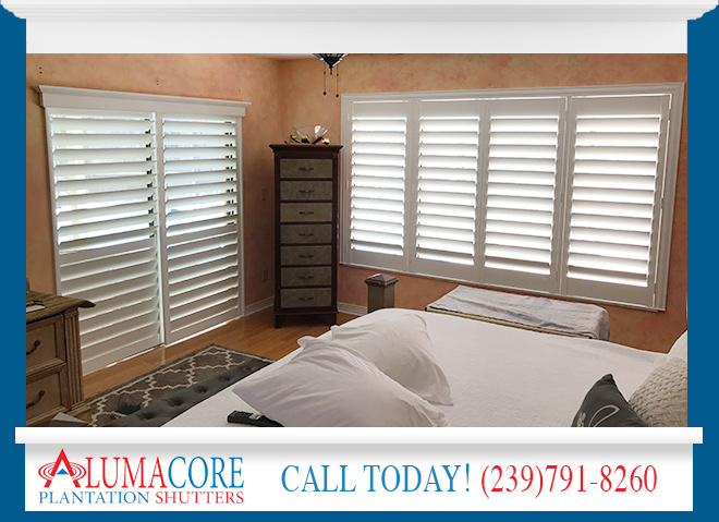 Hotel Shutters in Florida