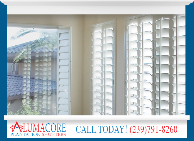 Shutter Manufacturers in Florida